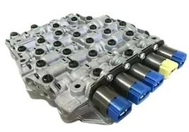 Rebuilt CFT-30 Transmission Valve Body W/ All Solenoids & TCM MONTEGO 2005UP - $444.51