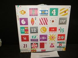 Disney Store Authentic Advent Calendar 2018 Tsum tsum Empty display box ... - $37.04