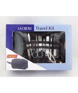 La Cross Travel Kit for Men - $11.00