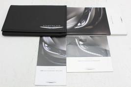 15 Chrysler 200 Vehicle Owners Manual Handbook Guide Set - $22.46