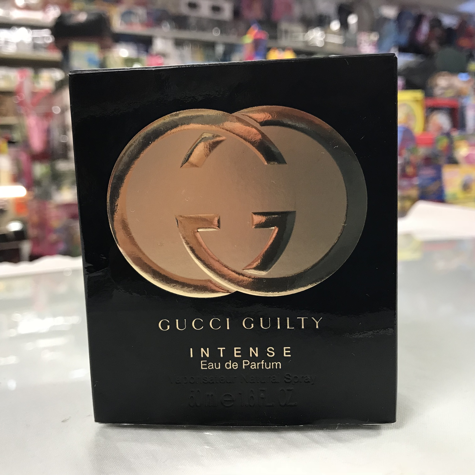 Gucci Guilty Intense By For Woman 16 And 48 Similar Items Parfum Gxxci Floz 50 Ml Eau De