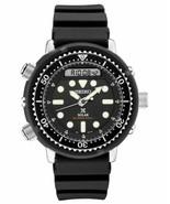 *BRAND NEW* Seiko Men's Solar Arnie Analog-Digital Prospex Divers Watch ... - $356.38