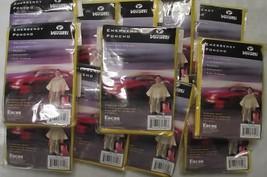 Veratti 05817000 Emergency Rain Poncho One Size Fits All 12pc - $11.88
