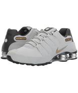 Men's Nike Shox NZ Running Shoes - $199.99