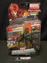 Hope Summers X-men Build a Figure Terrax Marvel legends series - $42.00
