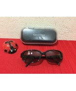 Calvin Klein Sunglasses CK4055S 54 16 130 Black - $55.00