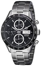 Tag Heuer Men's CV201AG.BA0725 Carrera Automatic Stainless Steel Watch - $4,330.63