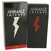 Intense by Animale Eau De Toilette  6.7 oz, Men - $25.21