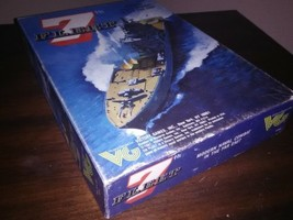 1987 Victory Games 7th Fleet Modern Naval Combat In The Far East  - $148.50