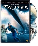 Twister Two-Disc Special Edition - $56.44
