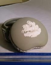 Wedgwood jasperware - $36.76