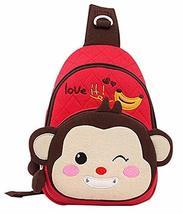 Panda Superstore Children 's Bag Bag Messenger Bag Travel Bag Mini Leisure Backp - $18.46