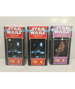 Star Wars Metal Miniatures 2x Imperial Forces & A New Hope - West End Ga... - $72.55