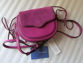 Rebecca Minkoff Bag Saddle Box Crossbody NEW - $123.75