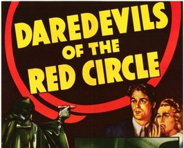 600full daredevils of the red circle poster thumb200