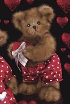 "Bearington Bears ""Willie Findlove"" 11"" Collector Bear- Sku #1915 -2005 - $29.99"