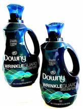 Downy WrinkleGuard All Day Wrinkle Protection Fresh Frais 48 oz ( Pack o... - $29.21