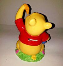 Disney Winnie The Pooh Enesco and Kreisler Eeyore . Penny Bank image 3