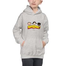 Awesome Kids' Hoodie - $29.00
