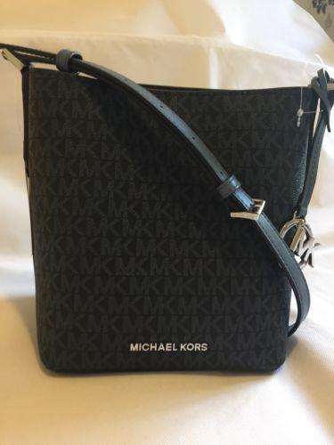 Michael Kors Kimberly Blau Denim Monogramm and similar items