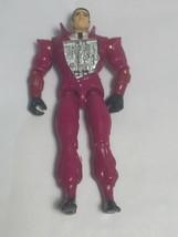 Cops n Crooks 80s Vintage Action Figure Hasbro Buttons McBoom Boom Incom... - £9.82 GBP