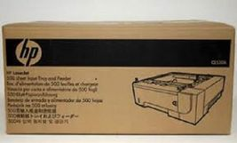 Brand New HP LaserJet 500-sheet Feeder Tray for P3015 Series CE530A - $118.79