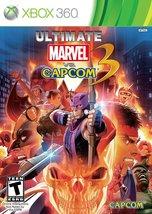 Ultimate Marvel Vs. Capcom 3 - Xbox 360 - $91.81