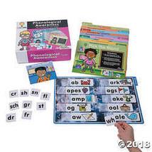 Phonological Awareness File Folder Games - $27.49