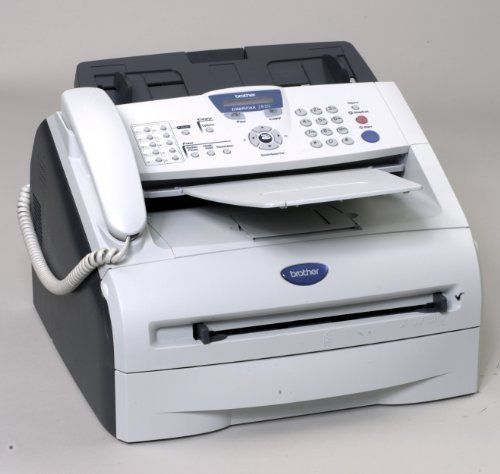 Primary image for Brother FAX 2820 Laser Plain Paper Fax/Copier