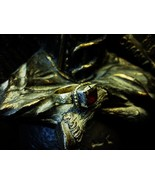 Blood Moon XIII Coven Ring of Vampyric Linga Sharira - BECOME A VAMPIRE NOW!!! - $131.13