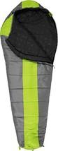 TETON Sports Tracker Ultralight Mummy Sleeping Bag; Lightweight Backpack... - £57.63 GBP