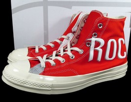 Converse Houston Rockets Gameday Jersey Sneaker Chuck Taylor 70 127/250 ... - $150.00