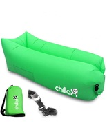 Inflatable air lounger thumbtall