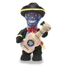 Halloween Animated Musical Day Of The Dead Plush Mariachi - Despacito - €26,50 EUR