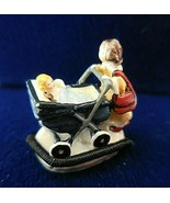 Vintage Goebel Out and About Miniature #37015 - NOS - $43.56