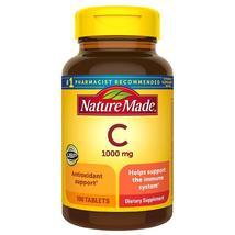 Nature Made Vitamin C 1000 mg - $30.00