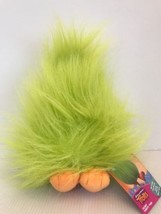 "DREAMWORKS TROLLS MOVIE FUZZBERT 10"" PLUSH HASBRO New - $13.46"