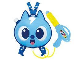 Miniforce Volt Water Gun Backpack Type Toy image 3