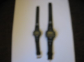 Lifelong Brand , Set Of His And Hers Sport Digital Watches , Run , Cycle , Train - $14.00