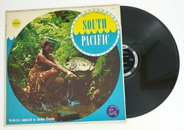 Rodgers And Hammerstein South Pacific Musical Vinilo LP Record Gordon Fl... - $13.99