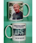 Terry O'Quinn Locke LOST TV Series Show 2 Photo... - $14.95