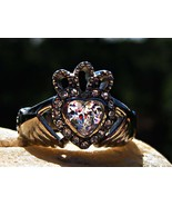 HAUNTED DJINN RING OF LOVE, LOYALTY AND FRIENDSHIP~ RARE AND POWERFUL GENIE - $199.99