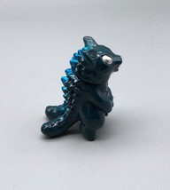Max Toy Godzilla Blue Micro Negora - Rare image 6