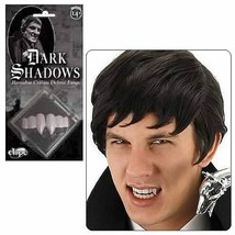 Deluxe Dark Shadows Barnabas Collins FANGS costume vampire teeth gothic ... - $12.82 CAD