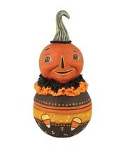 "Bethany Lowe Designs Halloween ""Sweet Jack Candy Bowl"" - JP5162 - $36.99"