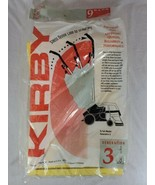 Kirby Generation 3 Vacuum Cleaner Bags 197289 (7 bags) (s) - $11.88