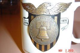 USA Commemorative 200th Anniversary Cup 1776-1976 San Antonio Tx Bolt Sc... - $12.00