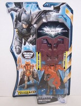 New! Batman The Dark Knight Rises QuickTek Armor Action Figure {2934} - $9.08