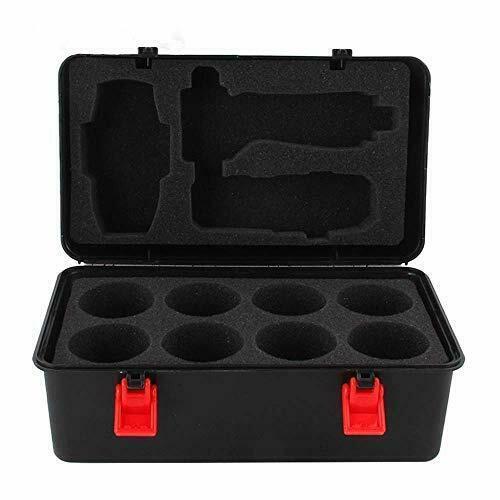 *OBEST parts case Osamu? box lightweight portable storage box