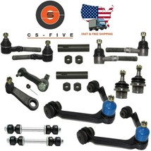 20 Pcs Front Control Arms Complete Kit Suspension For FORD F150 1997 200... - $149.15